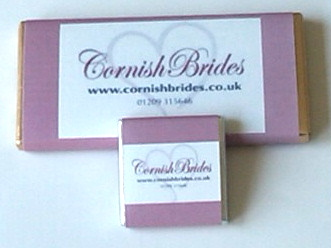 CORNISH BRIDES sample