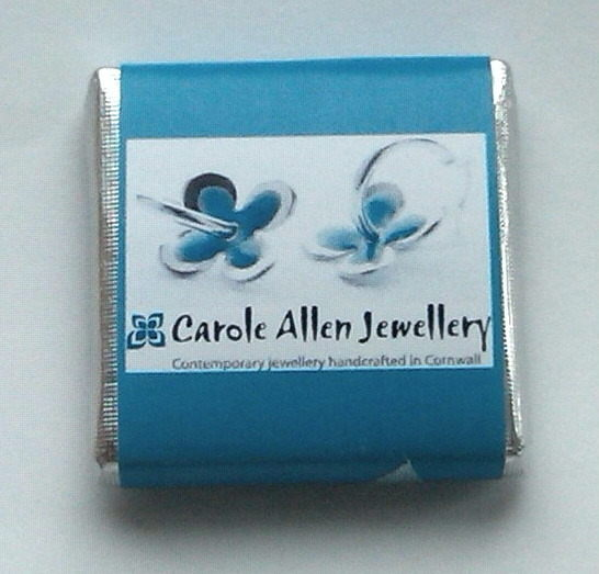 CAROLE ALLEN MINI SAMPLE