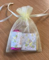 EGGS mixed organza gift bag