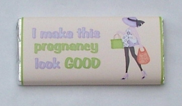 I make this pregnancy look good!!!!!!! (NEW) milk chocolate bar 40g