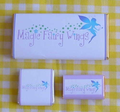 magic fairy wings corporate