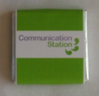 communication station mini