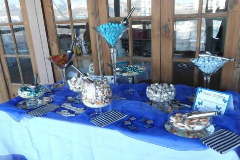 BLUE harbour restaurant newquay