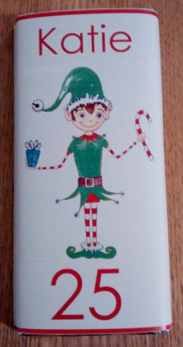 ELF - large chocolate bar 40g