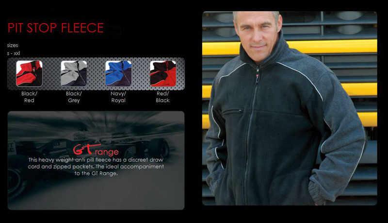 GT Fleece