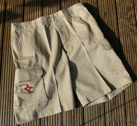 H625 Shorts