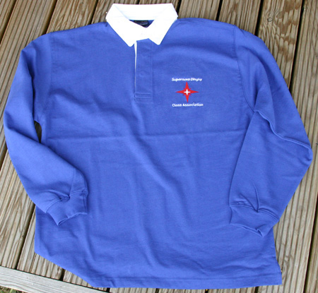 Supernova Premium Rugby Shirt