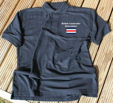 Contender Polo Shirt