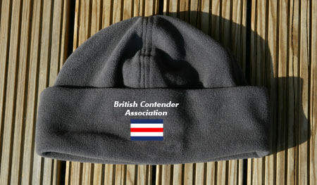 Contender Active Fleece Ski Bob Hat