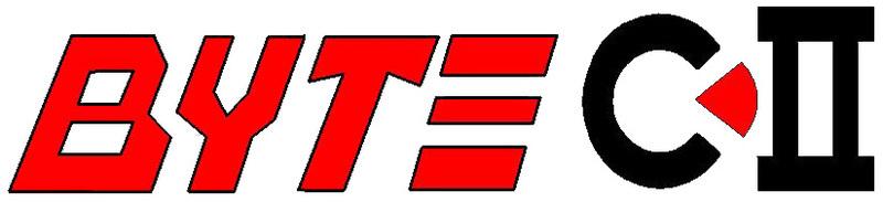 Byte - Byte CII Logo