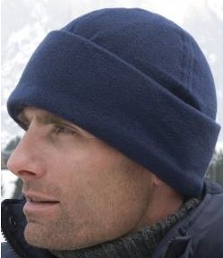 Byte RC141 Active Fleece Ski Hat