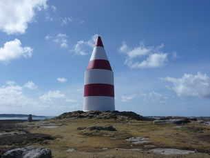 Daymark, St Martin