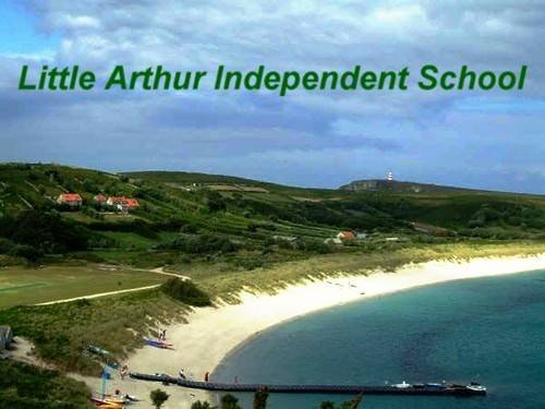 Little Arthur Independent School
