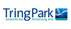 tring park logo