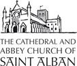 St Albans Abbey logo
