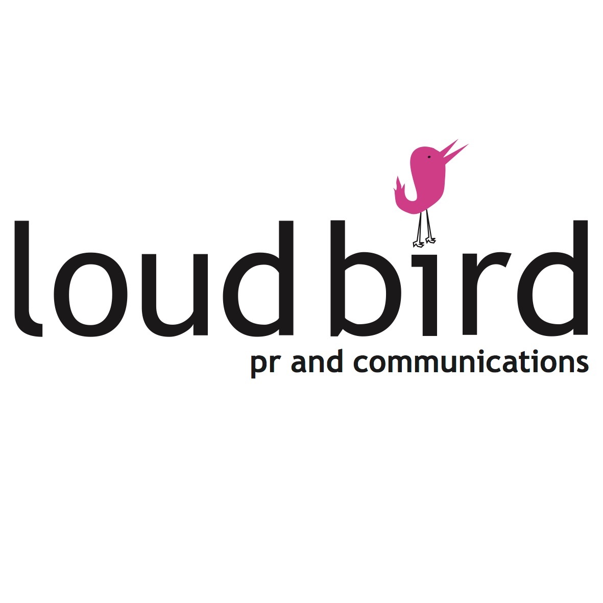 Loudbird Is A Pr Marketing And Communications Agency Based In St