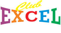 club excel logo