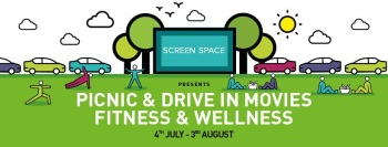 screen space banner