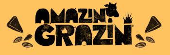 amazingrazin logo