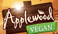 applewoodvegan logo