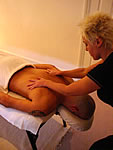 massage North London
