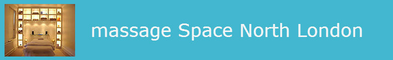 massagespace, site logo.