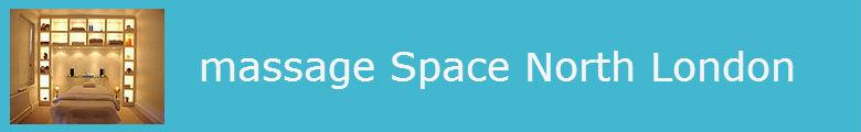 massagespace, site logo.