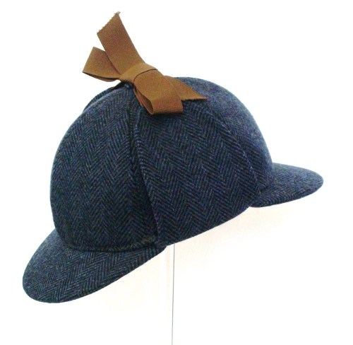 Sherlock Tweed Hat Olney