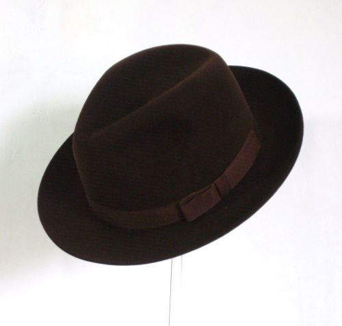 Christy's Epsom Racing Trilby