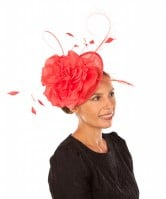 Medium & Larger fascinators & headpieces