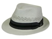 Panamas, Straw & Summer Hats