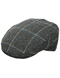 Denton Tweed Cap GR93