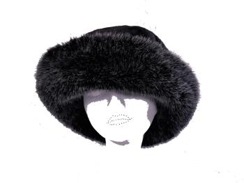 Storm Luxury Faux Fur by Whiteley 904/041