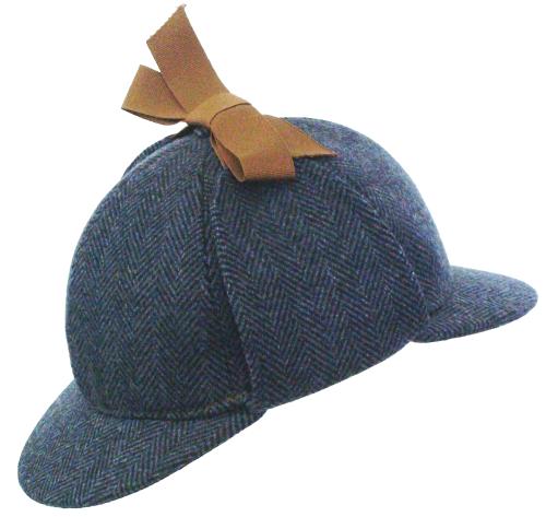Sherlock Tweed Hat Olney