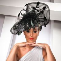 Ladies Day & Statement Fascinators