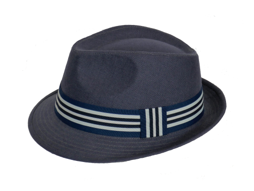 Failsworth Irish Linen Trilby
