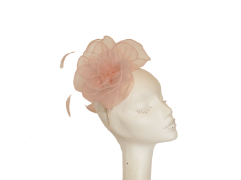 Organza Rose 5 colours available - LB400
