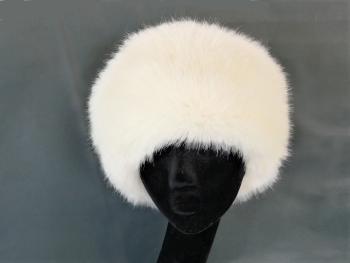 Luxury Faux fur Cossack style hat by Whiteley- POLAR WHC-900/002