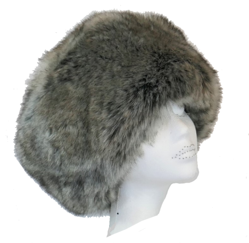 Luxury Faux fur Cossack style hat by Whiteley - STORM WHC-900/002