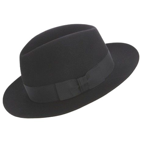Christy's Knightsbridge Fedora
