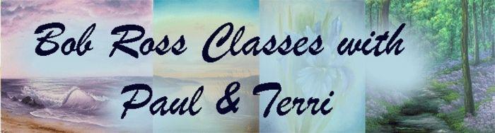 Paul and Terri Logo