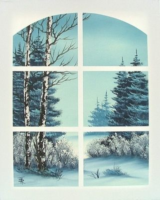 'Through the Window'
