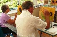 sunflower class 2 internet size