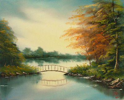 'Bridging the Seasons'