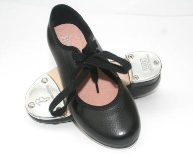 Low heel tap show