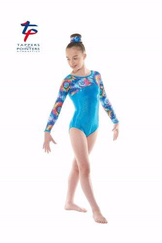 Gymnastic Leotard 7