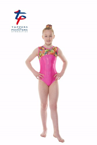 Gymnastic Leotard 9