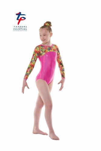 Gymnastic Leotard 9a