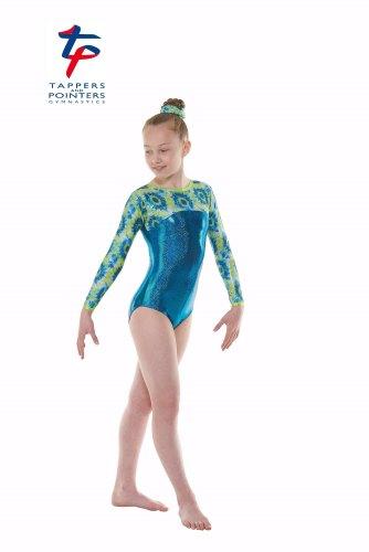 Gymnastic Leotard 9d