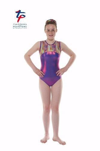 Gymnastic Leotard 9e